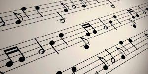 balance in music